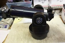 Meade ETX-70AT GOTO Telescope Kit w/ 492 Hand Controller and Eyepieces & Manual