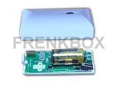Trasmettitore TX-868 Permette a sensori via cavo di dialogare con Defender ST