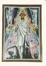 R Wearing The Transfiguration Postcard used VGC