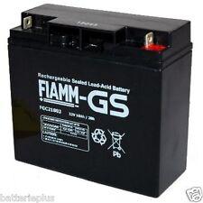 Fiamm  FGC21803 12V 18Ah M5 Schraubanschluss