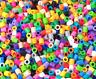 1000pcs mixed color PERLER BEADS for Kids' Craft great fun