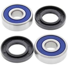 Yamaha YZF R3 2015-2018 Front Wheel Bearings And Seals YZFR3
