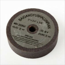 "Replacement 3"" Grinding Wheel for Mini Bench Grinder"