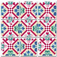 Scramble Squares: Quilt