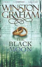 The Black Moon: A Novel of Cornwall 1794-1795 (Poldark),Winston Graham