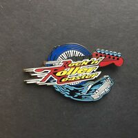 WDW - Rock 'n' Roller Coaster Disney Pin 779
