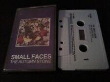 SMALL FACES The Autumn Stone cassette tape album POST FREE
