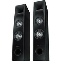 Samsung 2.2 Chanel Sound Tower System-TW-J5500