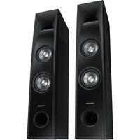 Samsung 2.2 Chanel Sound Tower System-TW-J5500