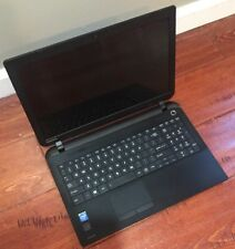 Toshiba Satellite C55-B5302 15.6-Inch Laptop As Is For Parts