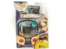 Hand Held Video Game KING KONG Ages 5+ New Sealed MGA Entertainment
