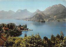BR16030 Annecy Un Site qui compte parmi les plus celebres de France