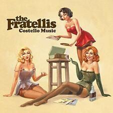 Fratellis - Costello Music - LP - New