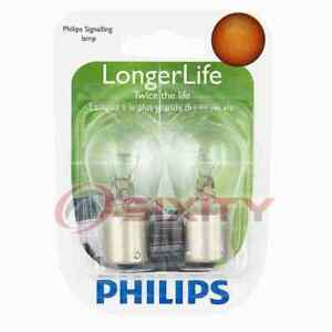 Philips Front Turn Signal Light Bulb for GMC 100 1000 1000 Series 150 1500 ao