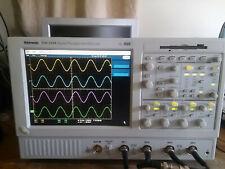Tektronix TDS5104 1GHz 5GSa/s 4 channel oscilloscope OPT 2M 2A JT3 MORE...