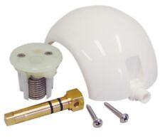 SEALAND / DOMETIC 385318162 FLUSH BALL & SHAFT KIT PEDAL-FLUSH TOILETS BOAT RV