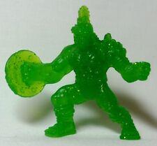 Hasbro Marvel Handful of Heroes Wave 1 - Gladiator Hulk Glitter Light Green