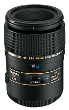 Tamron AF 90mm f/2.8 Di SP Macro Lens for Canon Mount 272E - OPEN BOX DEMO