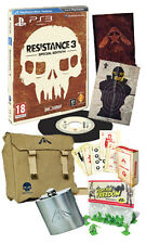 Resistance 3 Survivor Edition Ps3 Playstation 3 Sony Computer Entertainment