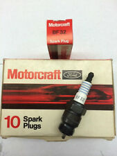 Ford Motorcraft BF32 Spark Plug New Old Stock x 10