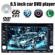 "Estéreo 2 Din Pantalla táctil USB/SD/AUX Radio de coche DVD Player 7"" Bluetooth"