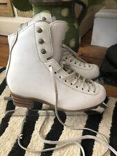 Jackson  Freestyles Professional Ice Skates Size  2c
