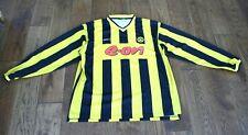 Addo # 19 Borussia Dortmund Football Shirt BVB Germany Home  00/02 Size XXL