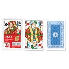 Skatspiel Kartenanzahl