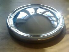 MORRIS MINOR VAN BRAND NEW HUB CAPS X 4 MADE IN ENGLAND (FREE UK POST)
