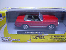 MERCEDES-BENZ 280sl 1968 , NewRay Auto Modelo 1:43