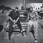 "Dr.Dre & Snoop Dogg Art Music Album Poster HD Print Decor 12"" 16"" 20"" 24"" Sizes"