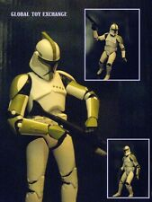 STAR WARS BLACK SERIES 6 INCH CLONE TROOPER SERGEANT FIGURE