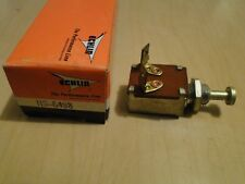 1959 Ford Fairlane Full Size Back Up Backup Light Lamp Switch NS6498 NORS