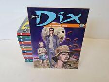 serie completa JAN DIX 1/14 BONELLI