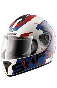 Shark Volt Motorcycle Helmet Large