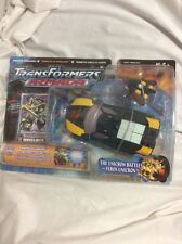 Transformers ARMADA WHEELJACK & WIND SHEER Mini-Con MIB