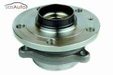 Genuine VW Front Wheel Bearing Kit 5K0 498 621