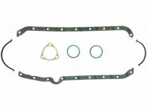 For 1965-1974 Iso Grifo Oil Pan Gasket Set Felpro 91871BN 1966 1967 1968 1969