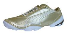 Puma V1.08 4 Trainer Mens Football Boots / Cleats - Gold - 1501