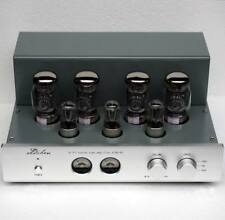 LaoChen K3 KT88 Push-Pull Tube Amplifier  45W×2