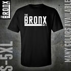 The Bronx 718 T-Shirt *** Various Colors ***  Small - 5XL *** NYC *** New York