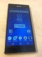 Sony Xperia M5 E5603 (Unlocked) Gold Smartphone