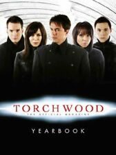 Torchwood The Official Magazine Yearbook By Titan Books