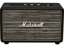 MARSHALL Acton Bluetooth Lautsprecher Box Schwarz NEU & OVP Garantie