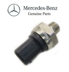 For Mercedes W164 W211 W212 W251 Manifold Exhaust Backpressure Sensor Genuine