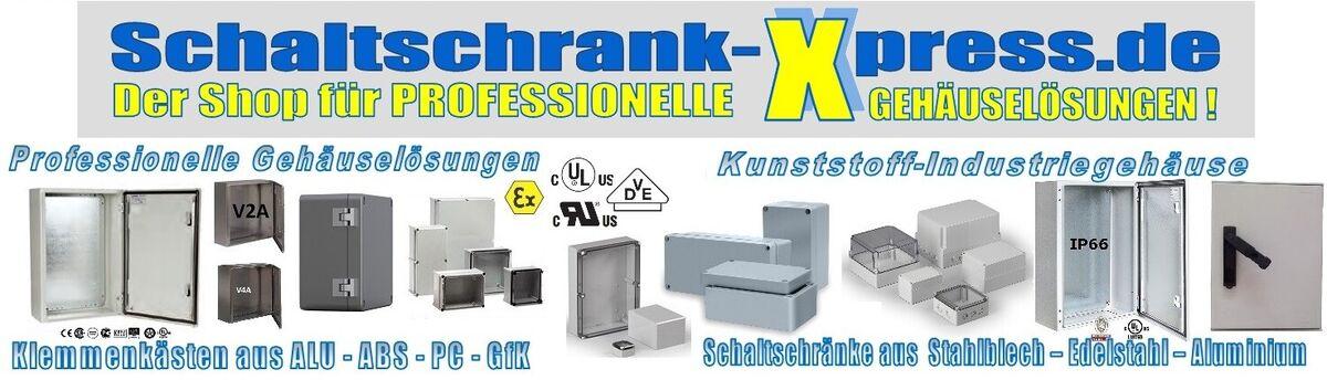 Schaltschrank-Xpress