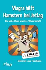Viagra hilft Hamstern bei Jetlag: Die volle Dosis unnütze Wissenschaft - ... /3