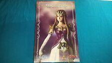 Princess Zelda First 4 Figures F4F Figure - Twilight Princess