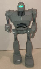 Warner Bros. Walking Talking Iron Giant Robot Action Figure Toy Lights Up 14�