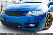 Grille-DX, 2 Door, Coupe GRILLCRAFT HON1155B fits 2009 Honda Civic